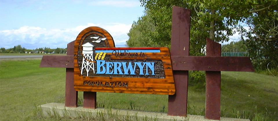 Village of Berwyn